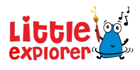little explorer logo draft copy
