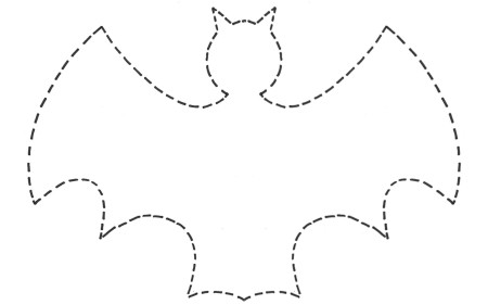 bat template 2