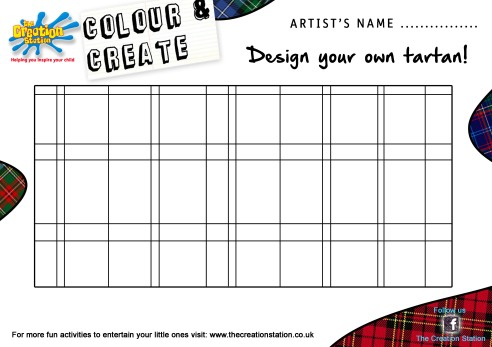 Design your own tartan2