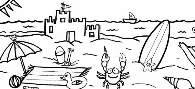 seaside snip