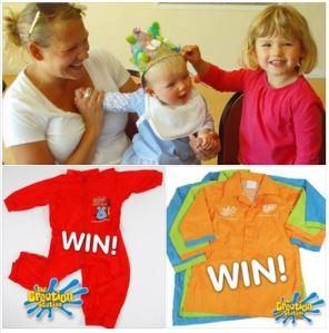 win splashsuit