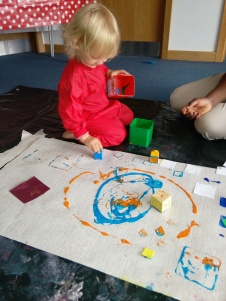 Clare and Arty's Creation Station Experience – Week 2 image