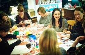New Adult Craft Experiences Launch Across The UK image